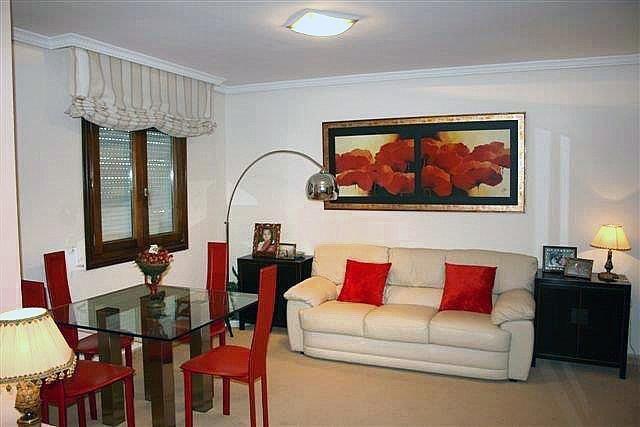 Apartamento en venta en calle Avda Europa, Calpe/Calp - 198020648