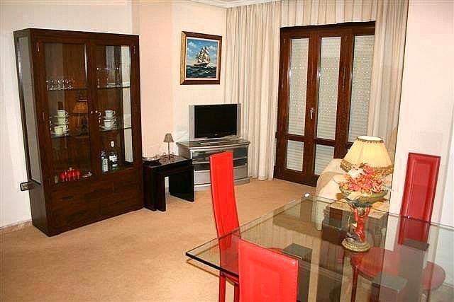 Apartamento en venta en calle Avda Europa, Calpe/Calp - 198020675