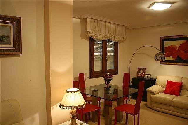 Apartamento en venta en calle Avda Europa, Calpe/Calp - 198020758