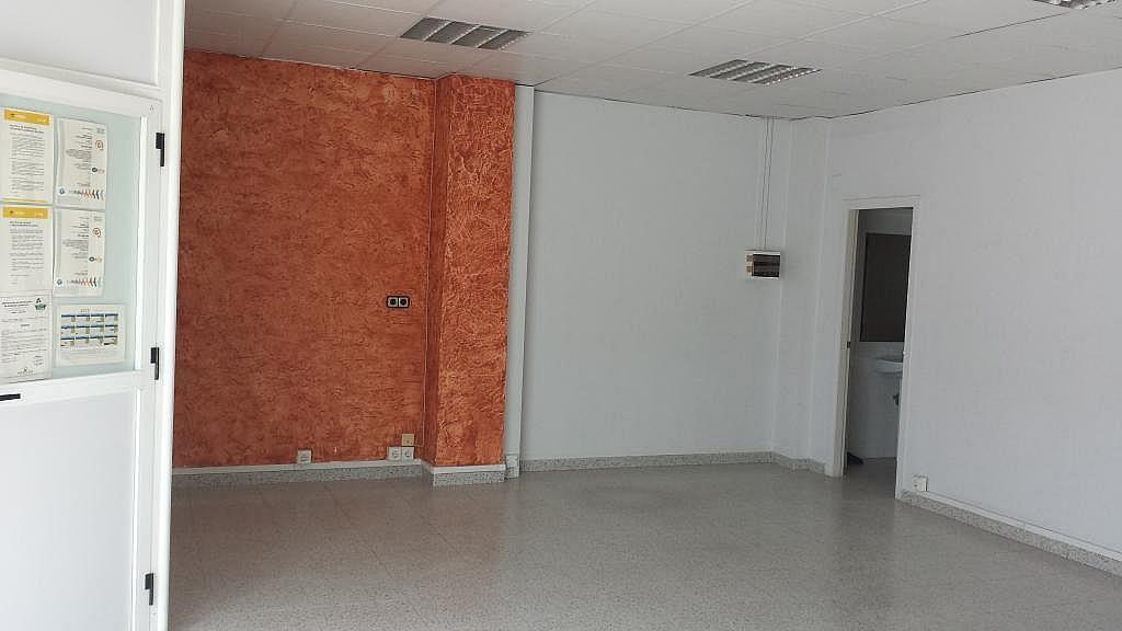 Local en alquiler en calle Joan Duch, Barri del Centre en Terrassa - 296237594