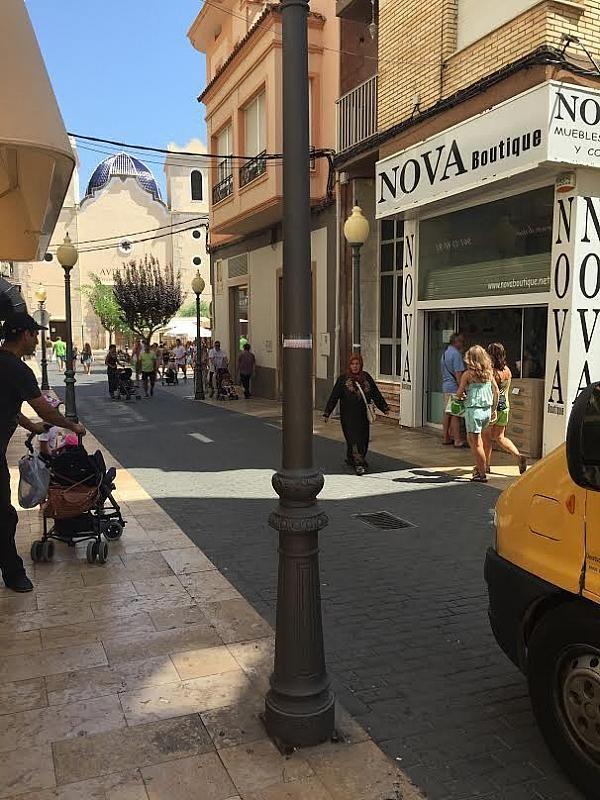 Piso en alquiler en calle Ae, Vinaròs - 261506302