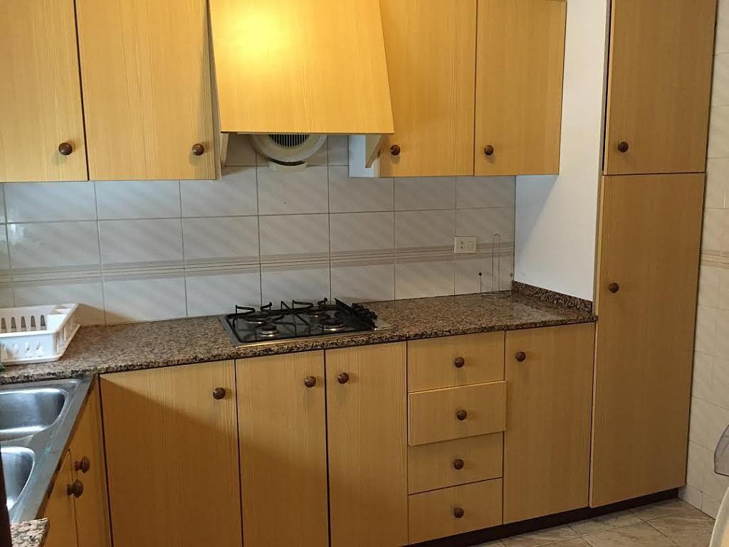 Piso en alquiler en calle Ae, Vinaròs - 261506309