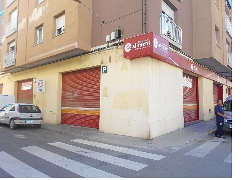 1 - Local comercial en alquiler opción compra en Vilafranca del Penedès - 312998612