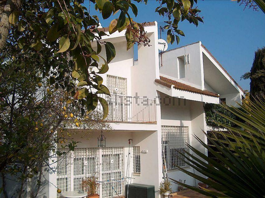 Chalet en alquiler en urbanización Simón Verde, Mairena del Aljarafe - 171957895