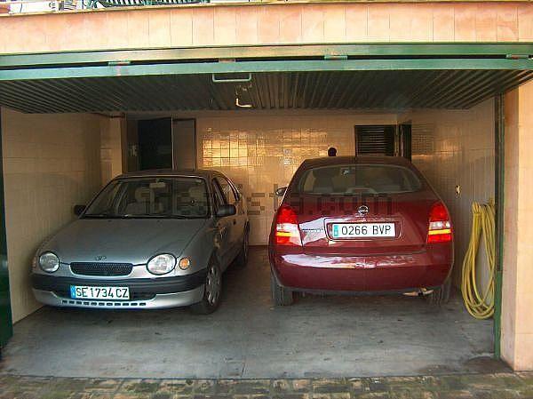 Chalet en alquiler en urbanización Simón Verde, Mairena del Aljarafe - 171957914