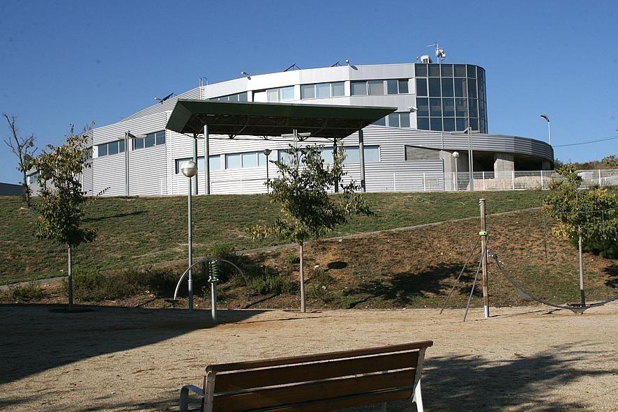 Fachada - Oficina en alquiler en calle Vallveric, Cirera en Mataró - 238066300