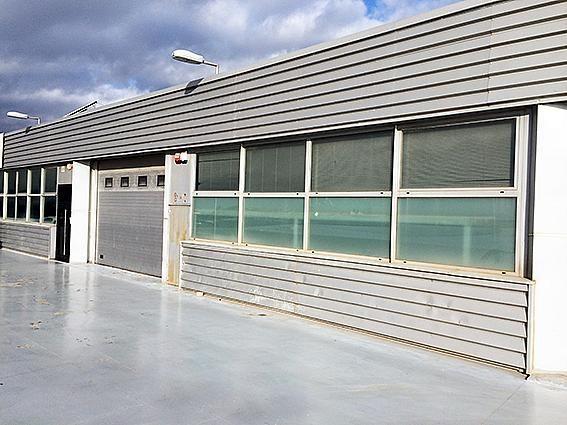 Fachada - Oficina en alquiler en calle Vallveric, Cirera en Mataró - 238066303