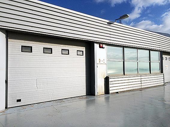 Fachada - Oficina en alquiler en calle Vallveric, Cirera en Mataró - 238066304