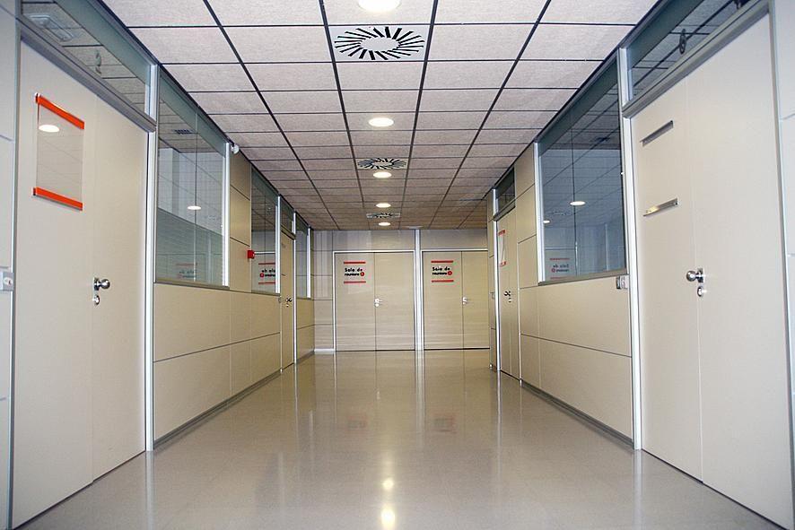 Pasillo - Oficina en alquiler en calle Vallveric, Cirera en Mataró - 238066310