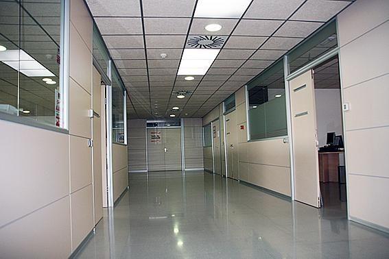 Pasillo - Oficina en alquiler en calle Vallveric, Cirera en Mataró - 238066316