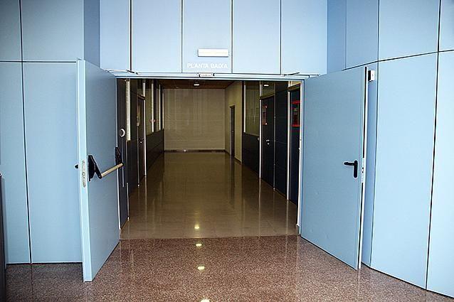 Pasillo - Oficina en alquiler en calle Vallveric, Cirera en Mataró - 238066317