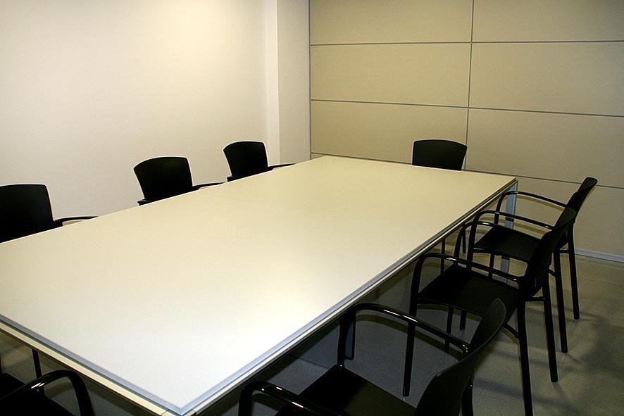 Zonas comunes - Oficina en alquiler en calle Vallveric, Cirera en Mataró - 238066326