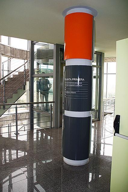 Vestíbulo - Oficina en alquiler en calle Vallveric, Cirera en Mataró - 238066331