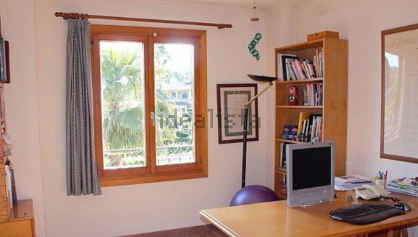 Casa adosada en alquiler en calle , Sa Teulera en Palma de Mallorca - 269454029