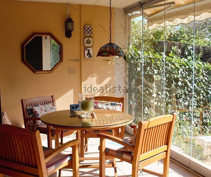 Casa adosada en alquiler en calle , Sa Teulera en Palma de Mallorca - 269454030