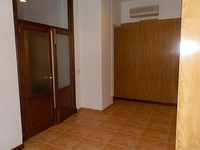 Local comercial en alquiler en calle , Pere Garau en Palma de Mallorca - 207507154
