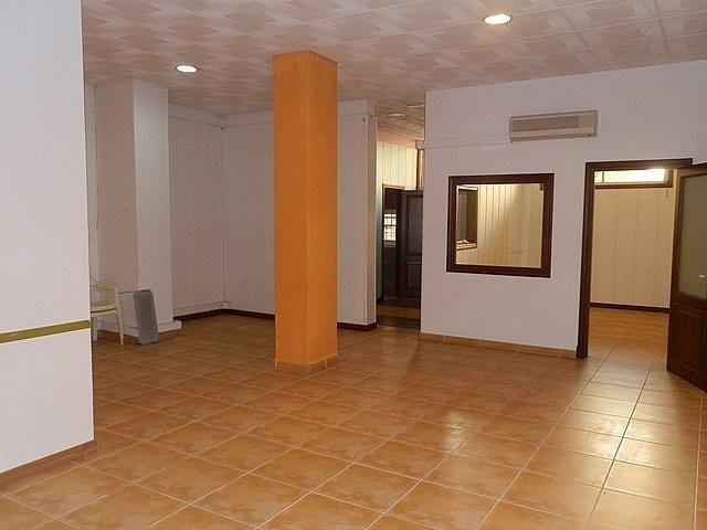 Local comercial en alquiler en calle , Pere Garau en Palma de Mallorca - 207507175