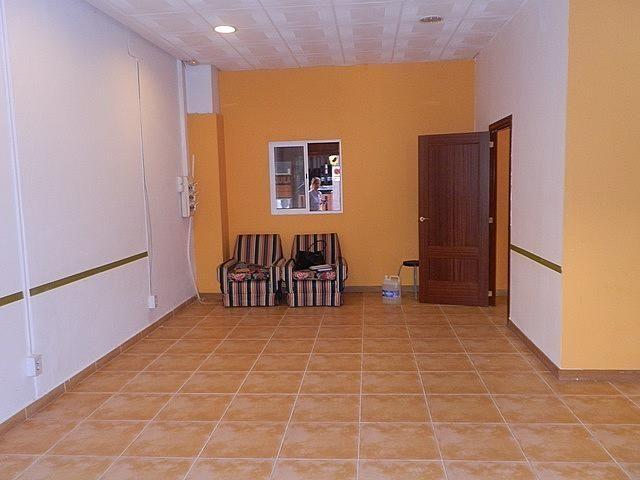 Local comercial en alquiler en calle , Pere Garau en Palma de Mallorca - 207507179