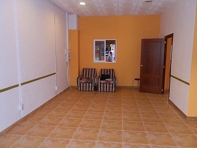 Local comercial en alquiler en calle , Pere Garau en Palma de Mallorca - 207507181