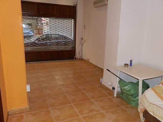 Local comercial en alquiler en calle , Pere Garau en Palma de Mallorca - 207507182