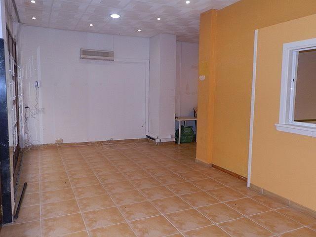 Local comercial en alquiler en calle , Pere Garau en Palma de Mallorca - 207507188