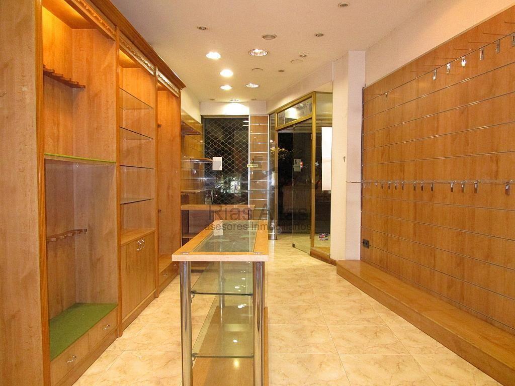 Local comercial en alquiler en calle Juan Florez, Juan Flórez-San Pablo en Coruña (A) - 244968698