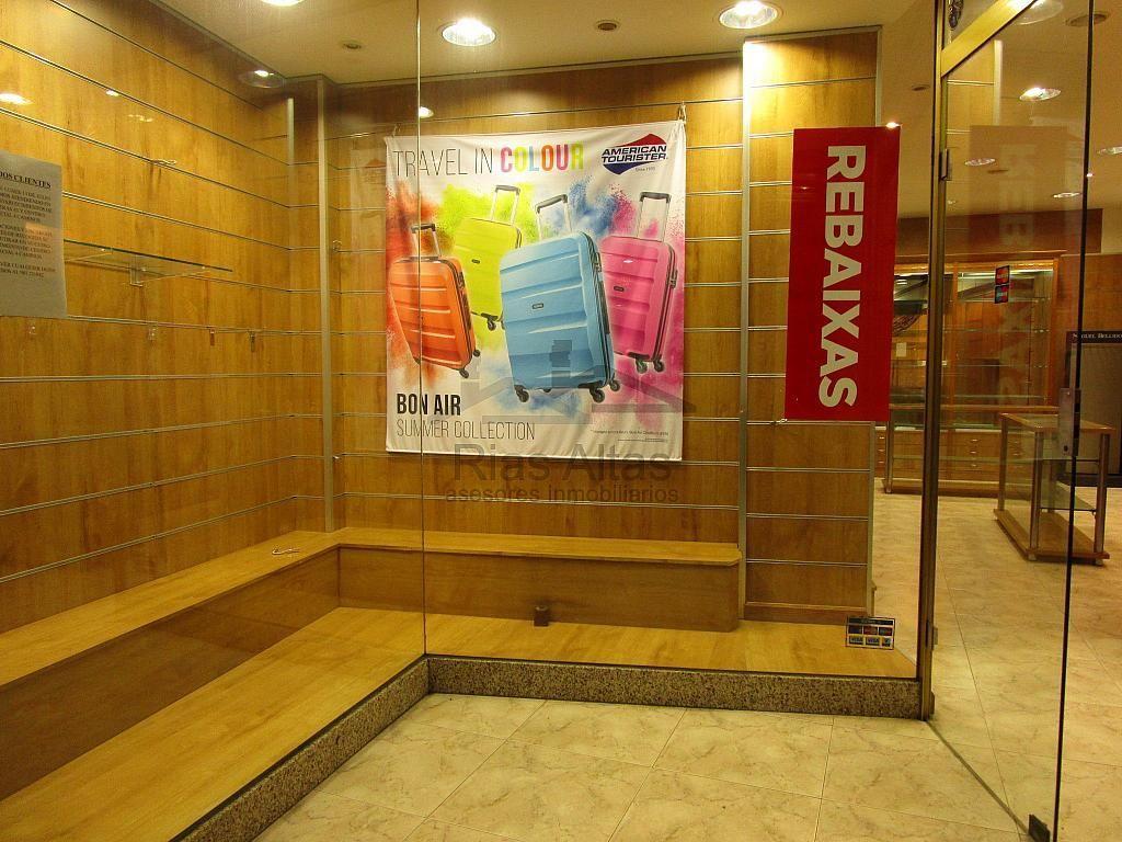 Local comercial en alquiler en calle Juan Florez, Juan Flórez-San Pablo en Coruña (A) - 244968711
