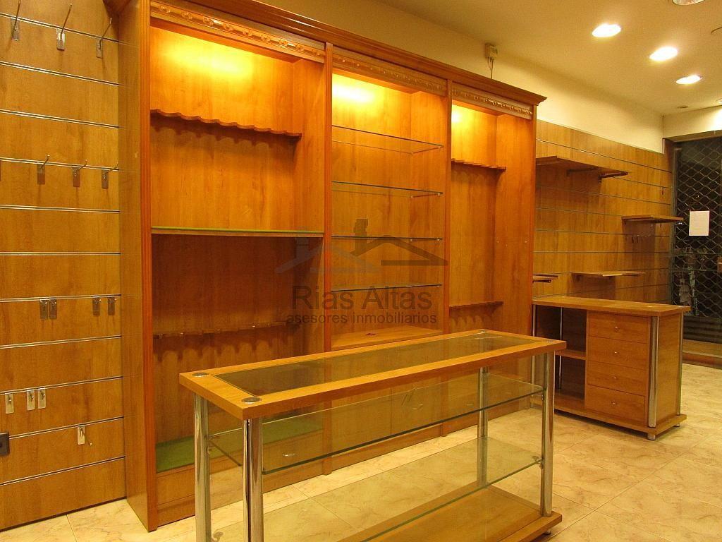 Local comercial en alquiler en calle Juan Florez, Juan Flórez-San Pablo en Coruña (A) - 244968718
