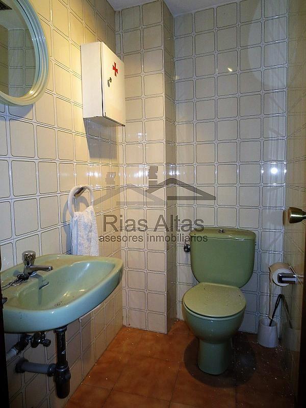 Oficina en alquiler en calle Juan a de Vega, Centro-Juan Florez en Coruña (A) - 308500715