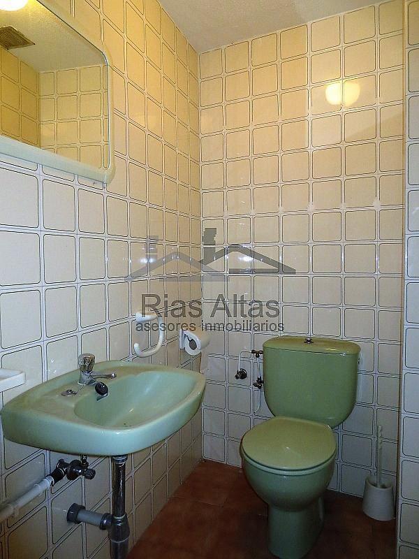 Oficina en alquiler en calle Juan a de Vega, Centro-Juan Florez en Coruña (A) - 308500716