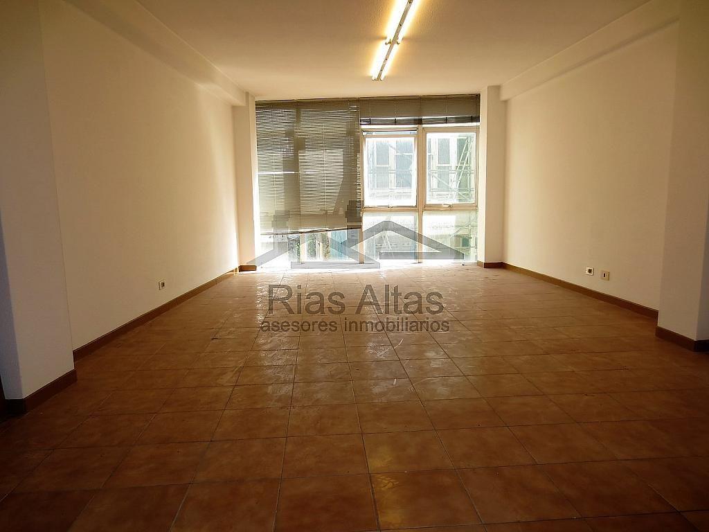 Oficina en alquiler en calle Juan a de Vega, Centro-Juan Florez en Coruña (A) - 308500719
