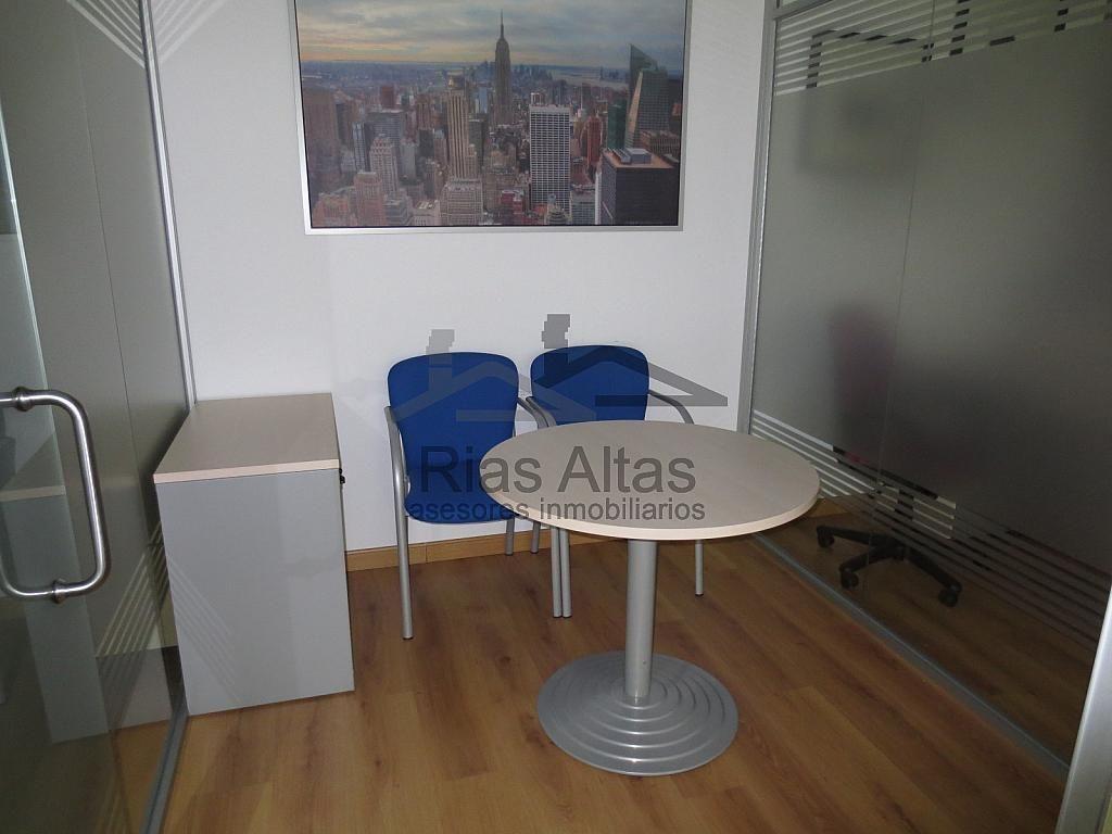 Oficina en alquiler en calle Enrique Mariñas, Elviña-A Zapateira en Coruña (A) - 197470658