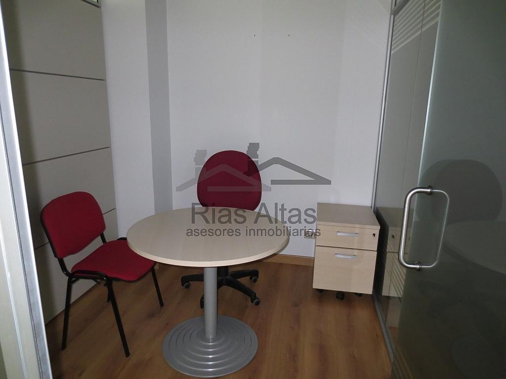 Oficina en alquiler en calle Enrique Mariñas, Elviña-A Zapateira en Coruña (A) - 197470660
