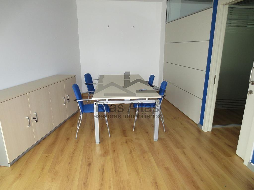 Oficina en alquiler en calle Enrique Mariñas, Elviña-A Zapateira en Coruña (A) - 197470664