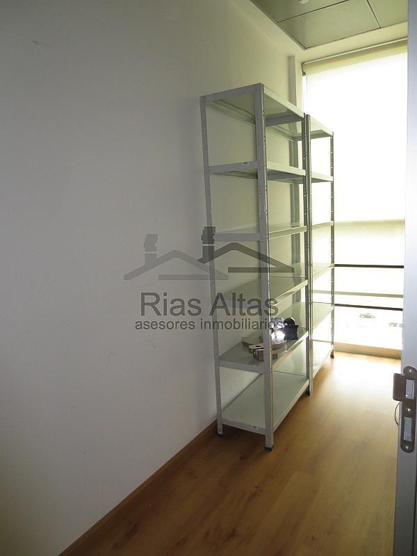 Oficina en alquiler en calle Enrique Mariñas, Elviña-A Zapateira en Coruña (A) - 197470668