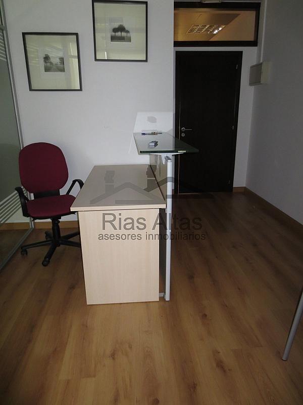 Oficina en alquiler en calle Enrique Mariñas, Elviña-A Zapateira en Coruña (A) - 197470674
