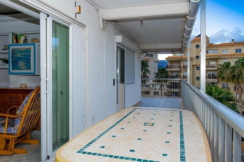 Imagen sin descripción - Apartamento en venta en Altea - 245539346