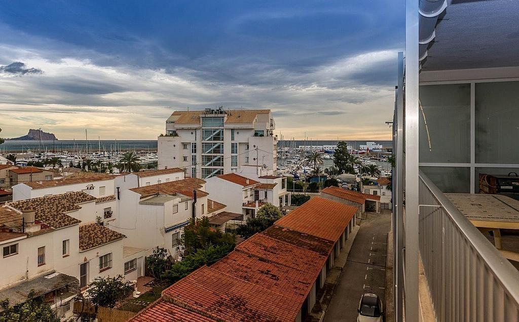 Imagen sin descripción - Apartamento en venta en Altea - 245539352