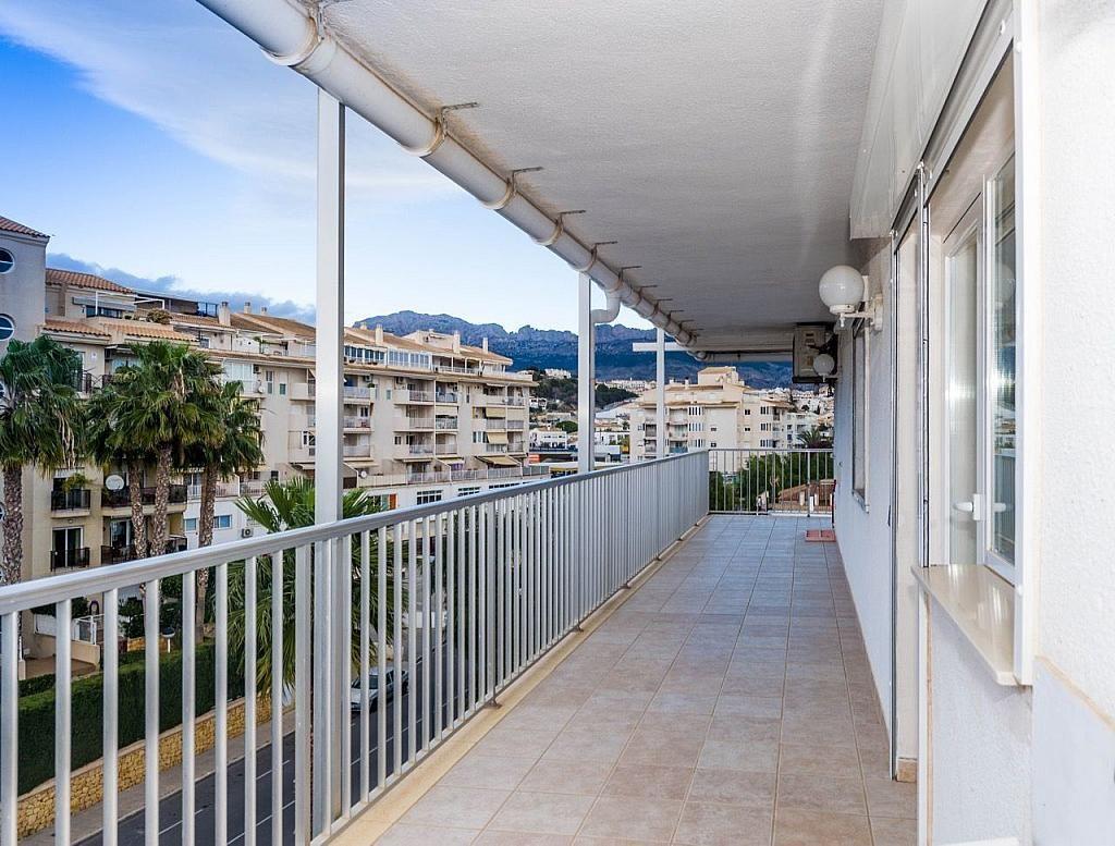 Imagen sin descripción - Apartamento en venta en Altea - 245539361