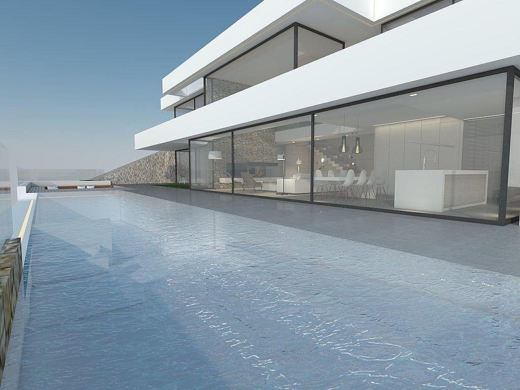 Casa en venta en altea 20616 x257x yaencontre - Venta de apartamentos en altea ...