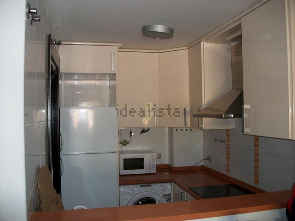 Piso en alquiler en calle Zona Centro, Zona Centro en Villanueva de la Cañada - 195057051