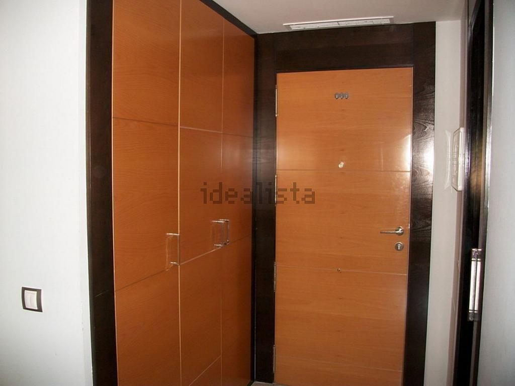 Piso en alquiler en calle Zona Centro, Zona Centro en Villanueva de la Cañada - 195057055