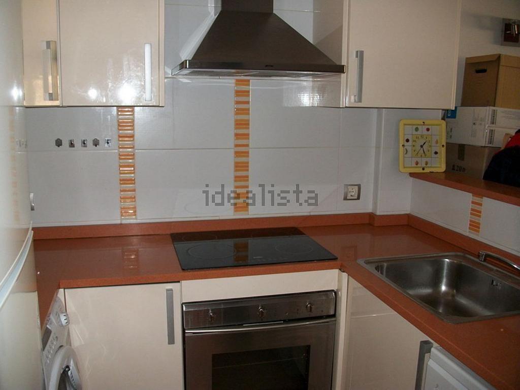 Piso en alquiler en calle Zona Centro, Zona Centro en Villanueva de la Cañada - 195057057