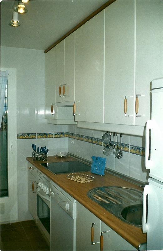 Piso en alquiler en calle Zona Centro, Zona Centro en Villanueva de la Cañada - 209651859