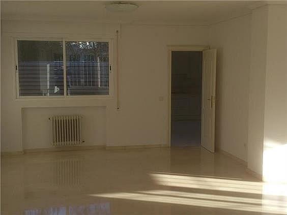 Casa en alquiler en calle Antonio Larrazabal, Piovera-Conde Orgaz en Madrid - 296278438