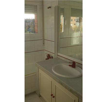 Casa en alquiler en calle Antonio Larrazabal, Piovera-Conde Orgaz en Madrid - 296278468