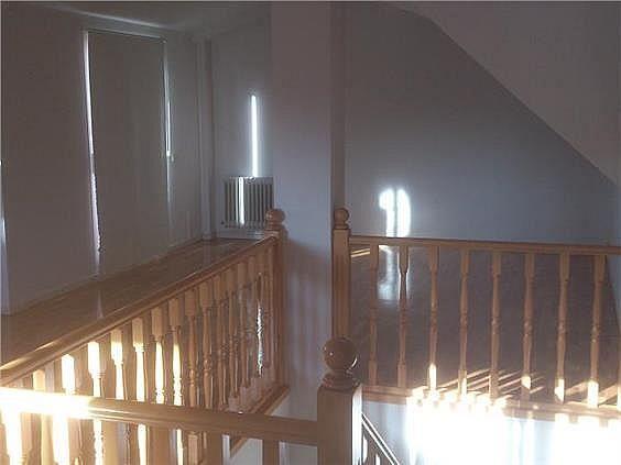 Casa en alquiler en calle Antonio Larrazabal, Piovera-Conde Orgaz en Madrid - 296278474