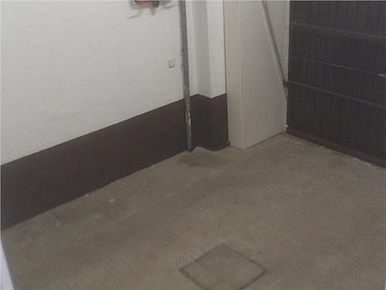 Casa en alquiler en calle Antonio Larrazabal, Piovera-Conde Orgaz en Madrid - 296278498