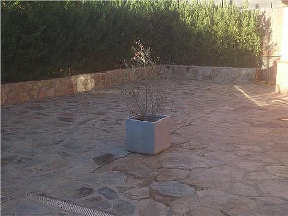 Casa en alquiler en calle Antonio Larrazabal, Piovera-Conde Orgaz en Madrid - 296278504
