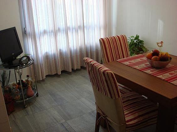 Piso en alquiler en Pacífico en Madrid - 296278522